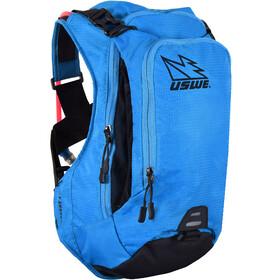 USWE Airborne 15 - Mochila bicicleta - azul/negro